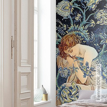 Price:89,90 EUR - Kollektion(en): - Classical wallpaper
