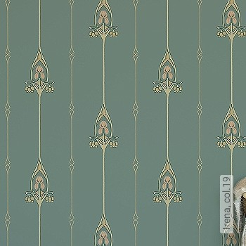 Price:59,30 EUR - Kollektion(en): - Classical wallpaper