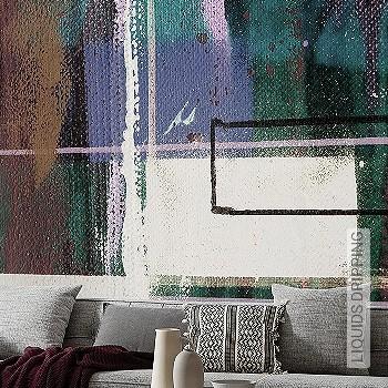 Preis:269,00 EUR - Kollektion(en): - Collage - NEUE Tapeten