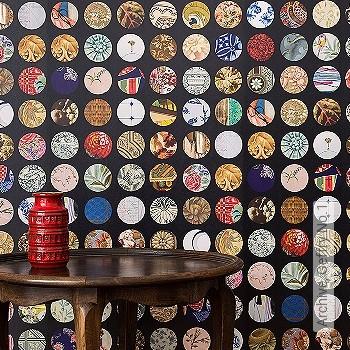 Preis:317,00 EUR - Kollektion(en): - Collage - NEUE Tapeten