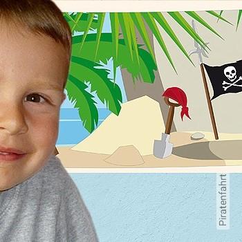 Preis:28,00 EUR - Kollektion(en): - Comic Tapeten - KinderTapeten
