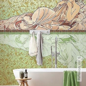 Price:89,90 EUR - Kollektion(en): - Consists of 4 panels