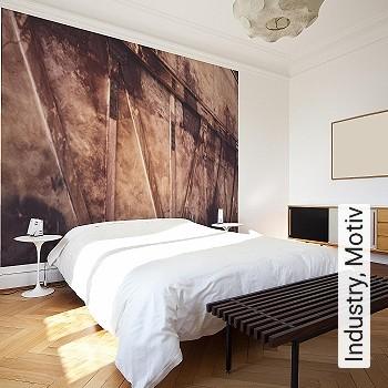 Preis:350,20 EUR - Kollektion(en): - Dimensionsstabil - FotoTapete - Ocker