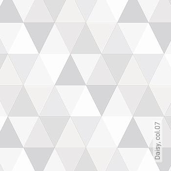 Preis:57,40 EUR - Kollektion(en): - Dreiecke - KinderTapeten