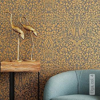 Preis:79,95 EUR - Kollektion(en): - EN15102/EN13501.B-s1 d0 - Florale Muster