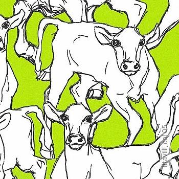 Preis:185,95 EUR - Kollektion(en): - EN15102/EN13501.B-s1 d0 - Gute Lichtbeständigkeit - Schwarz - Animal Print