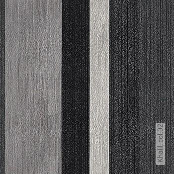 Preis:69,95 EUR - Kollektion(en): - EN15102/EN13501.B-s1 d0 - Tapeten in Grau - Gute Lichtbeständigkeit - Schwarz