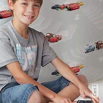 Preis:26,95 EUR - Kollektion(en): - Fahrzeuge - KinderTapeten