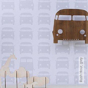 Preis:72,00 EUR - Kollektion(en): - Fahrzeuge - KinderTapeten