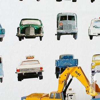 Preis:135,00 EUR - Kollektion(en): - Fahrzeuge - NEUE Tapeten
