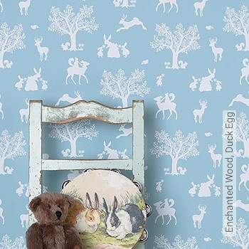 Preis:75,00 EUR - Kollektion(en): - Fauna - KinderTapeten
