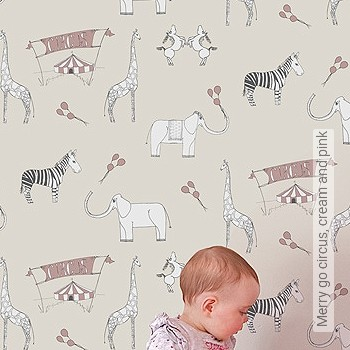 Preis:112,00 EUR - Kollektion(en): - Fauna - KinderTapeten