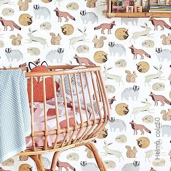Preis:40,95 EUR - Kollektion(en): - Fauna - NEUE Tapeten
