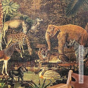 Preis:585,00 EUR - Kollektion(en): - Fauna