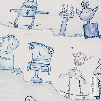 Preis:198,42 EUR - Kollektion(en): - Figuren - KinderTapeten