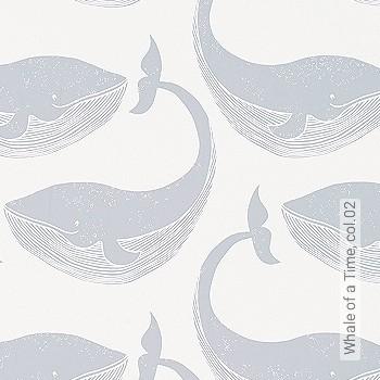 Preis:54,00 EUR - Kollektion(en): - Fische - KinderTapeten