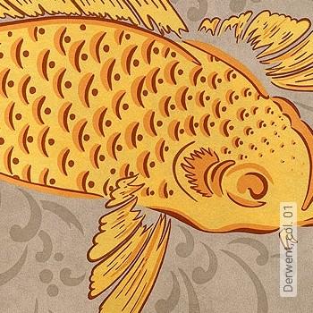 Preis:117,60 EUR - Kollektion(en): - Fische