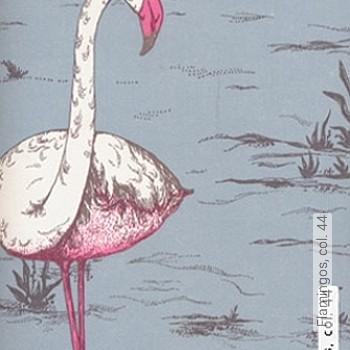 Preis:126,00 EUR - Kollektion(en): - Flamingos