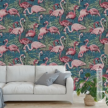 Price:169,00 EUR - Kollektion(en): - Flamingos