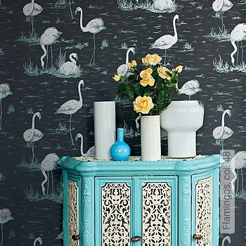 Price:107,00 EUR - Kollektion(en): - Flamingos