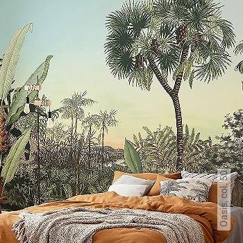 Preis:124,90 EUR - Kollektion(en): - Florale Muster - FotoTapete