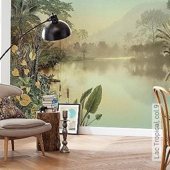 Preis:149,90 EUR - Kollektion(en): - Florale Muster - FotoTapete
