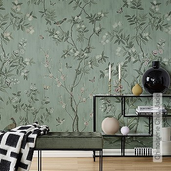 Preis:378,30 EUR - Kollektion(en): - Florale Muster - FotoTapete
