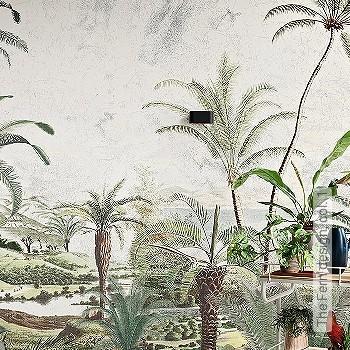 Preis:270,00 EUR - Kollektion(en): - Florale Muster - FotoTapete