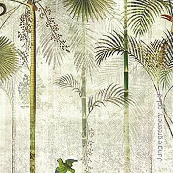 Preis:146,00 EUR - Kollektion(en): - Florale Muster - FotoTapete