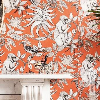 Preis:113,00 EUR - Kollektion(en): - Florale Muster - NEUE Tapeten