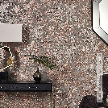 Preis:55,00 EUR - Kollektion(en): - Florale Muster - NEUE Tapeten