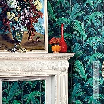 Preis:116,00 EUR - Kollektion(en): - Florale Muster - NEUE Tapeten