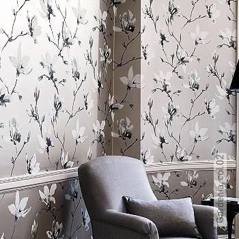 Preis:108,50 EUR - Kollektion(en): - Florale Muster - NEUE Tapeten
