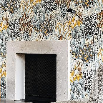 Preis:130,60 EUR - Kollektion(en): - Florale Muster