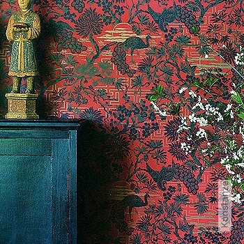 Preis:59,30 EUR - Kollektion(en): - Florale Muster