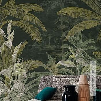 Preis:445,10 EUR - Kollektion(en): - Florale Muster