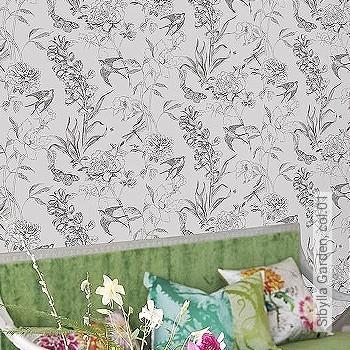 Preis:97,00 EUR - Kollektion(en): - Florale Muster