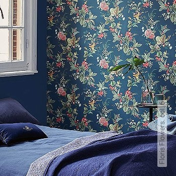 Price:69,95 EUR - Kollektion(en): - Floral wallpaper