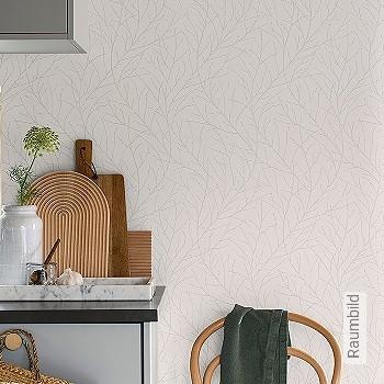Price:59,40 EUR - Kollektion(en): - Floral wallpaper