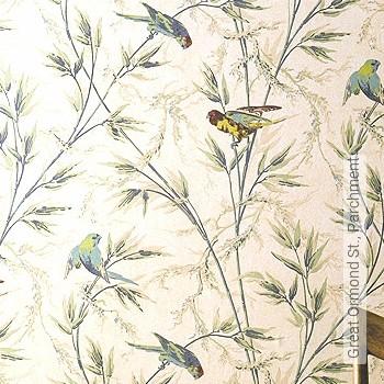 Price:127,00 EUR - Kollektion(en): - Floral wallpaper