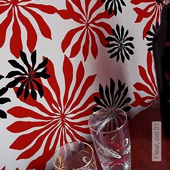 Price:98,00 EUR - Kollektion(en): - Floral wallpaper