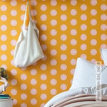 Price:41,75 EUR - Kollektion(en): - Floral wallpaper