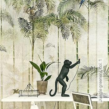 Price:146,00 EUR - Kollektion(en): - Floral wallpaper