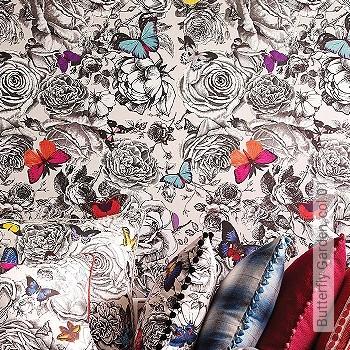 Price:241,70 EUR - Kollektion(en): - Floral wallpaper