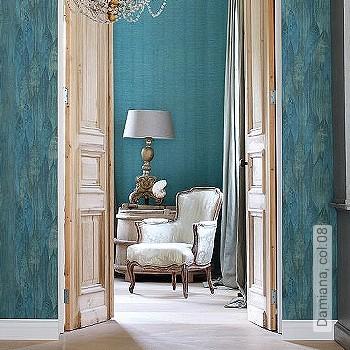 Price:72,50 EUR - Kollektion(en): - Floral wallpaper