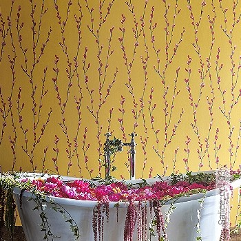 Price:89,00 EUR - Kollektion(en): - Floral wallpaper