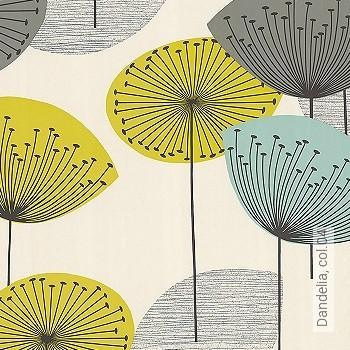 Price:81,60 EUR - Kollektion(en): - Floral wallpaper