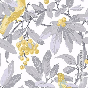 Price:126,00 EUR - Kollektion(en): - Floral wallpaper