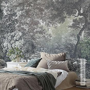 Price:179,90 EUR - Kollektion(en): - Floral wallpaper