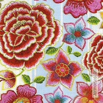 Price:76,96 EUR - Kollektion(en): - Flowers